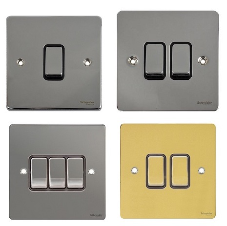 Buy switches and dimmers Online